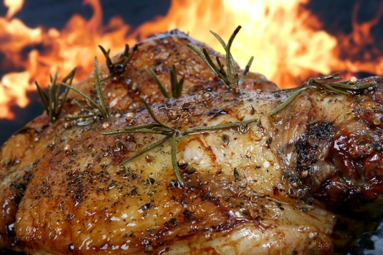 Lamb from the island of Krk is known for its specific flavour and mild aroma