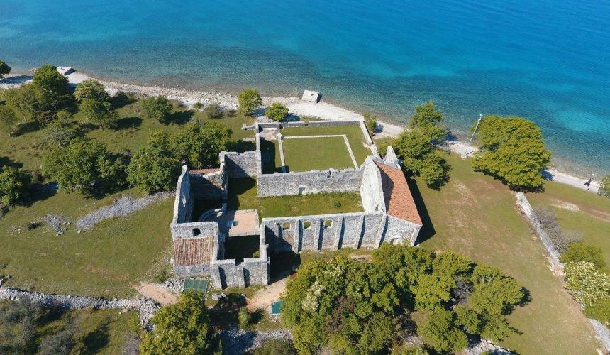 Otok Krk ima bogatu povijest
