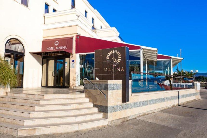 Restaurant Marina unter 100 führenden Restaurants in Kroatien