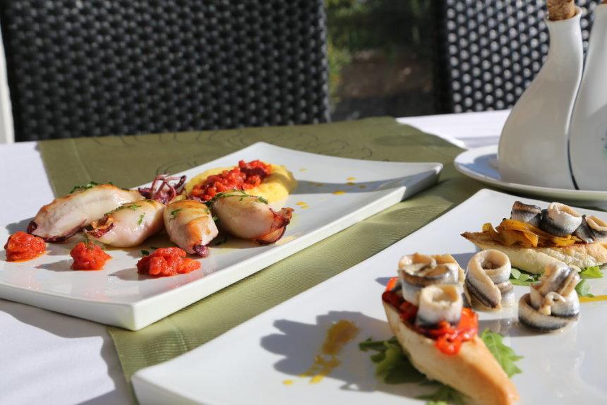 Posebna jesenska ponuda restorana Marina