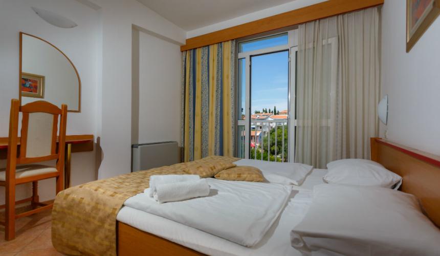 Lovely room in Dražica hotel in Krk