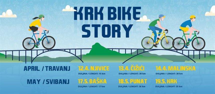 Krk Bike Story 2019