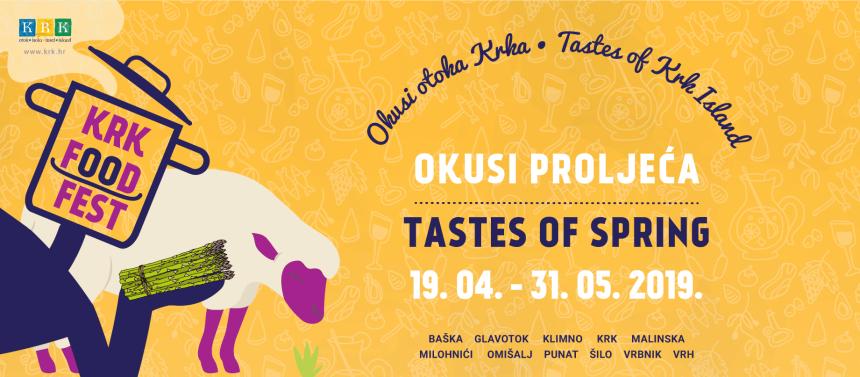 Krk Food Fest 2019