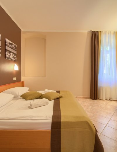 Comfortable room in Tamaris villa for a great holiday in Krk