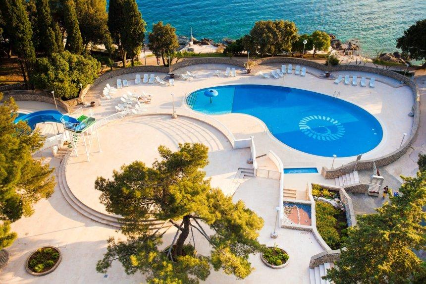 Hotel Resort Dražica