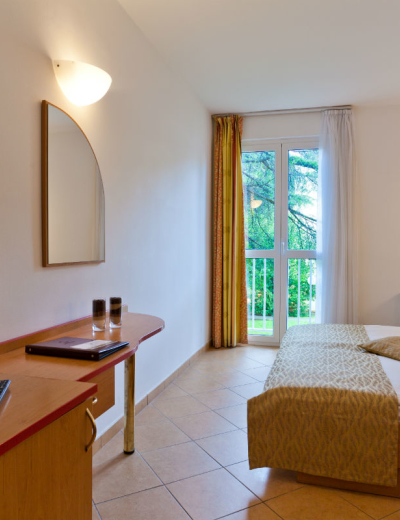 Comfortable room in Lovorka villa in Krk