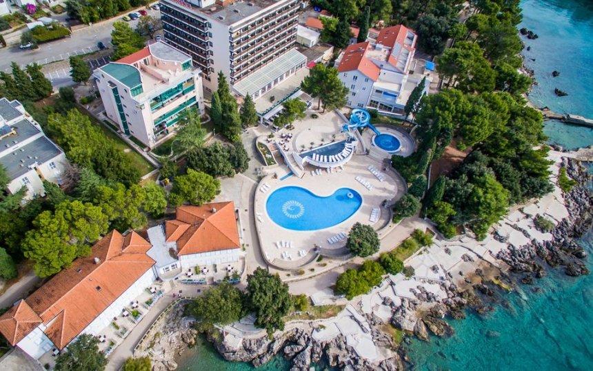 Special Offer - Hotel Resort Dražica