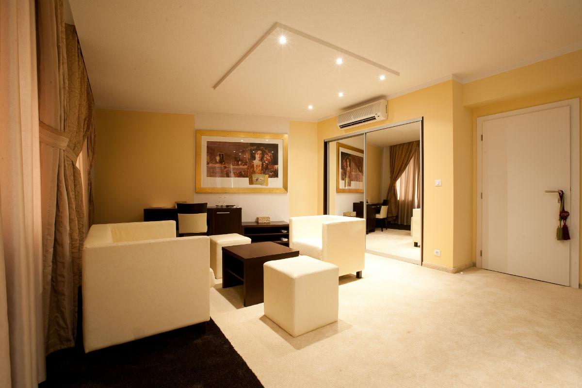 Boutique hotel marina 4 das exlusivste hotel in der for Boutique hotel 4