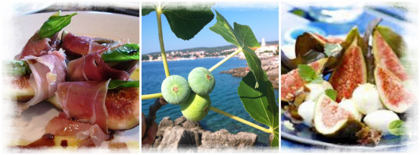 Delightful fig delicacies at Fig Days in Krk town