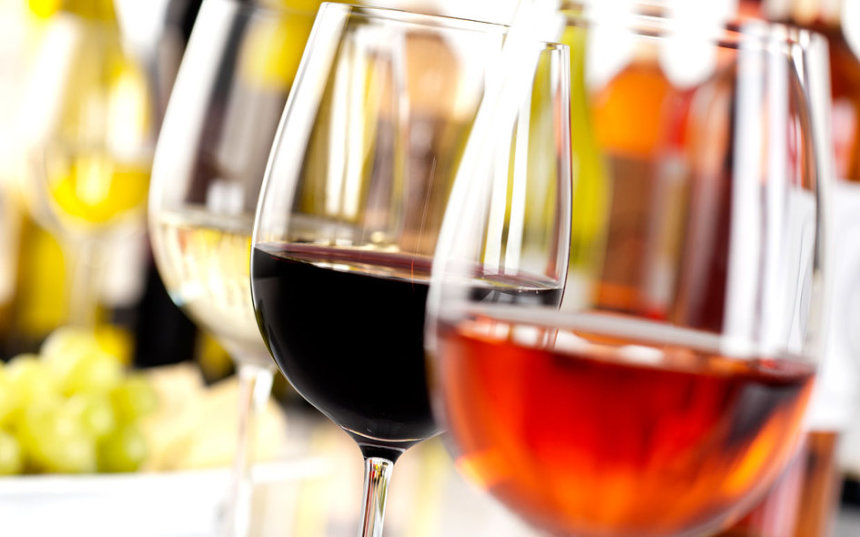 Wine as the perfect addition to a meal