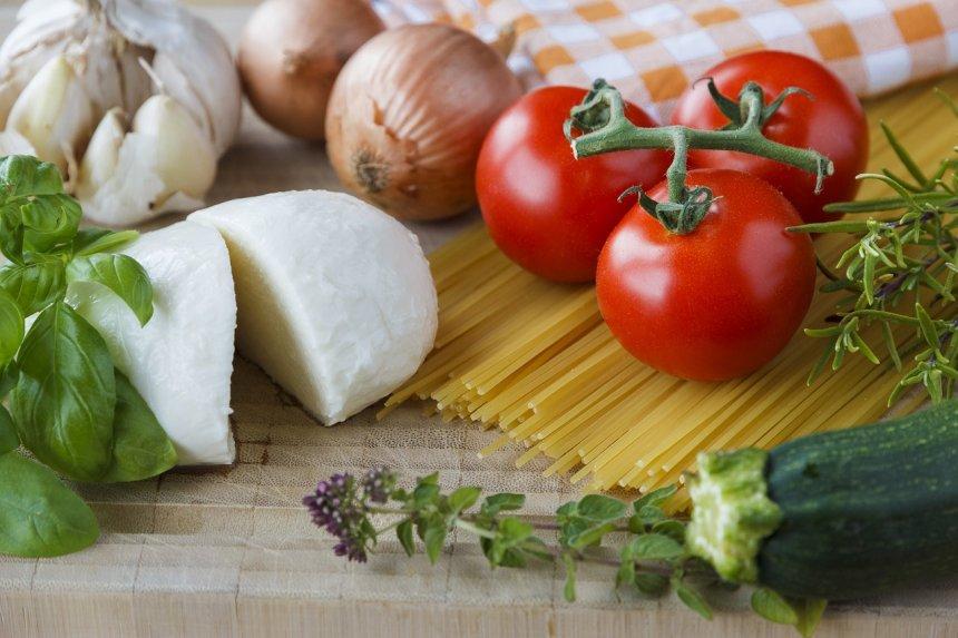 Okusi Italije u restoranu Marina