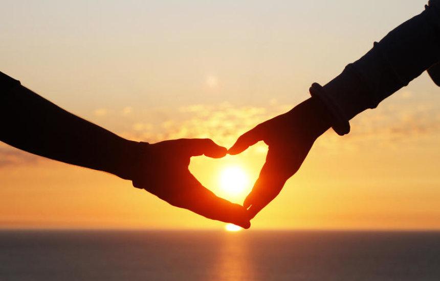 Ljubav na otoku Krku